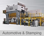 Automotive & Stamping